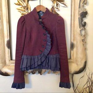 {Free People} Sweater coat